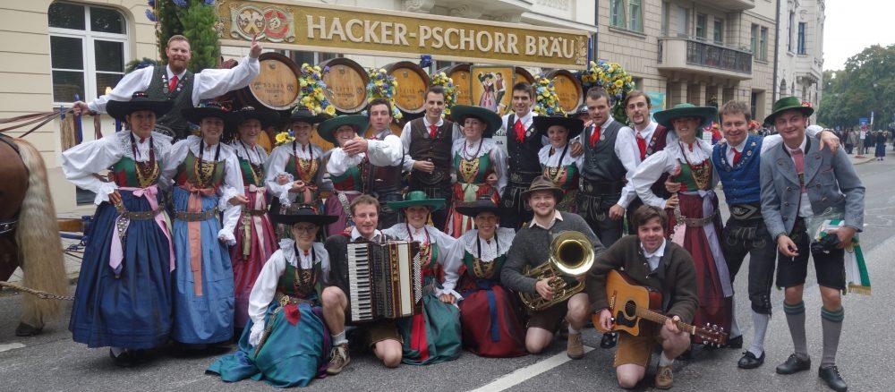 Volkstanzgruppe Gröden St. Ulrich